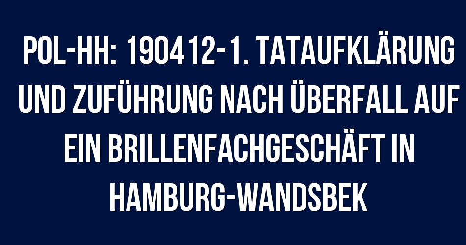 Pk 37 Hamburg